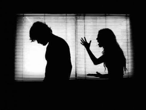Hechizo para separar a una pareja