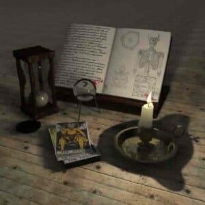 La brujería y su influencia en la historia es irrefutable.