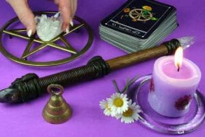 Ritual con velas para aumentar el libido