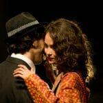 Conjuro de amor con la danza y el baile sexual mágico