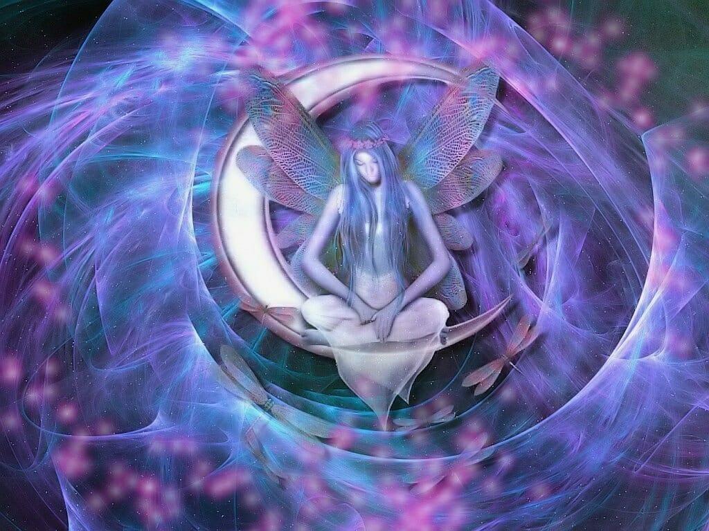 Hechizo, magia y brujería de amor