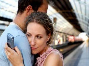 Amarre de amor para que tu pareja