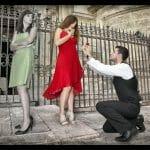 Hechizo para alejar a las personas envidiosas y proteger a tu pareja