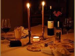 Hechizo para que te acepte cenar