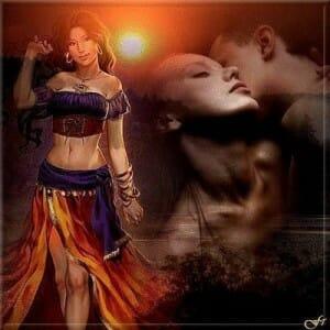 Hechiza a tu hombre con las danzas
