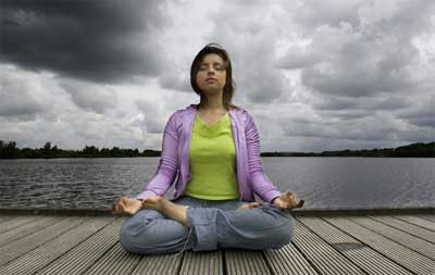 Ritual para alejar las energías negativas