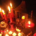 Magia romaní y folklore en la actualidad