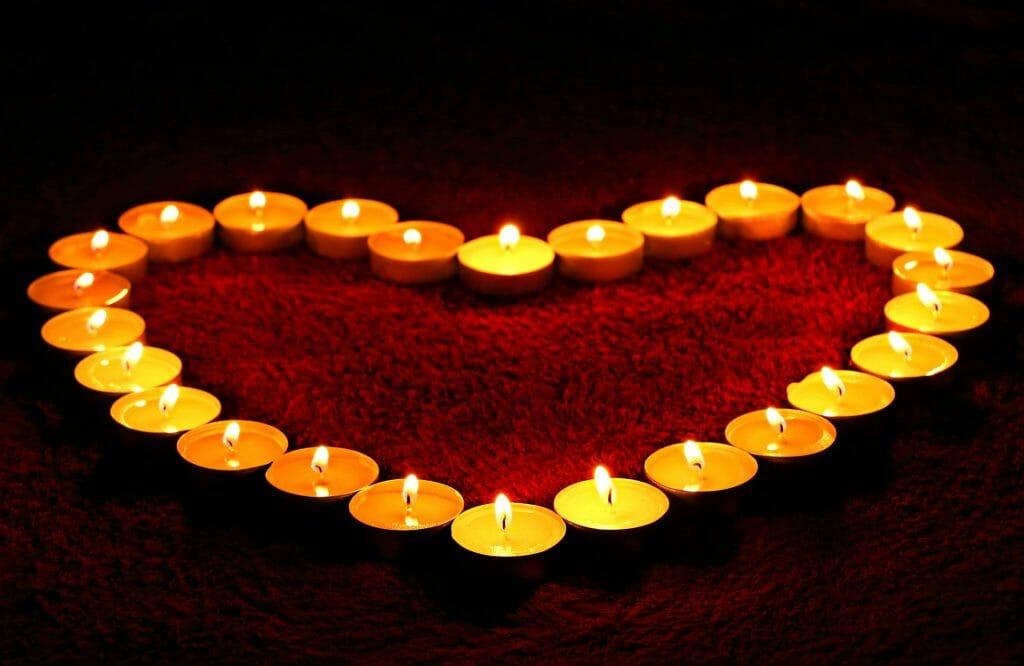 Cómo Hacer Hechizos De Amor